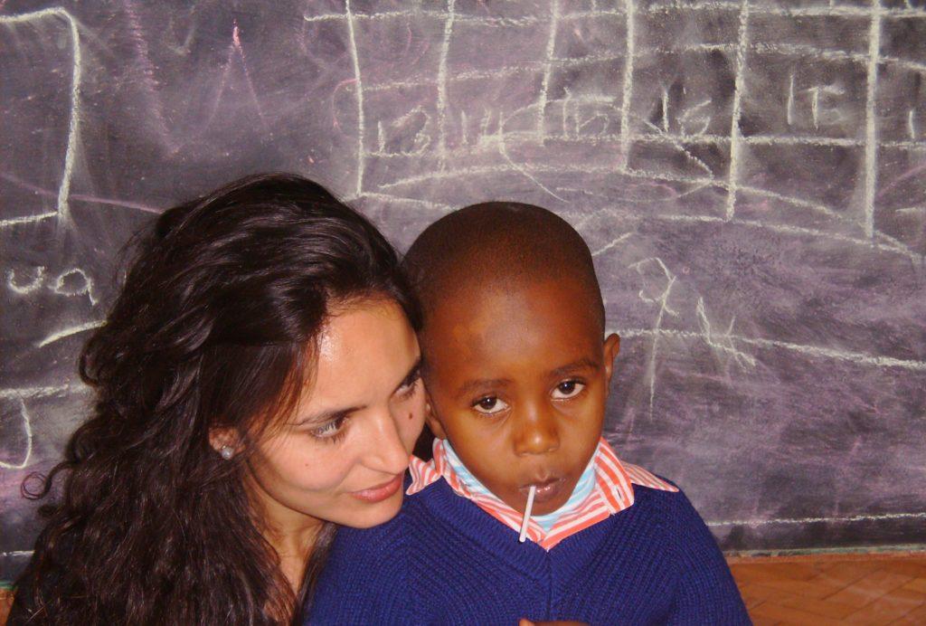 voluntariado en áfrica en Kenia Nairobi
