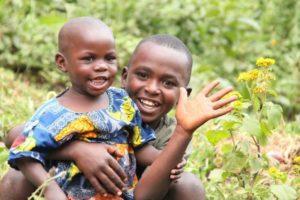 VOLUNTARIADO EN ÁFRICA - Voluntariado en Uganda