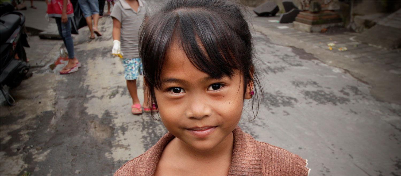 Voluntarios en Bali - Programas en Bali