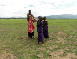voluntariado en orfanato Tanzania