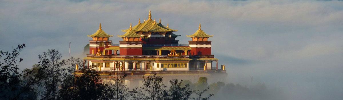 Voluntariado Monasterio Nepal