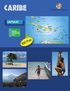 voluntariado Caribe