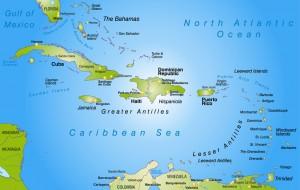 Programa de voluntariado en el Caribe