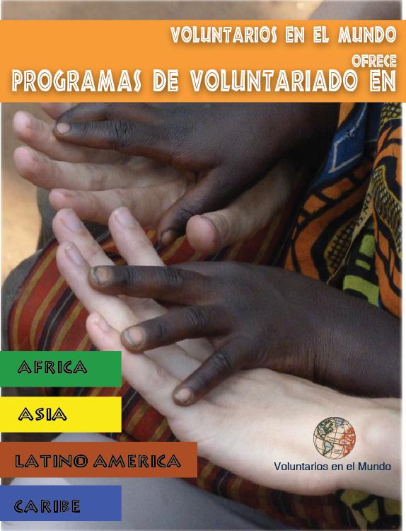 voluntariosenelmundo