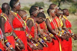 Proyecto de voluntariado en Tanzania en la Comunidad Masai de Voluntarios en el Mundo