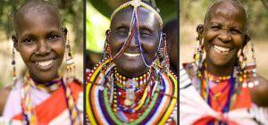 proyecto de voluntariado en Tanzania con mujeres masai