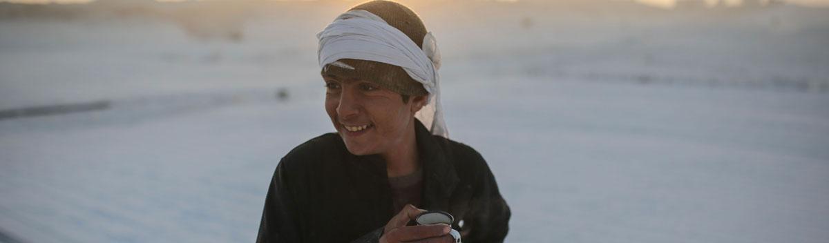 Programa Social de voluntariado en Egipto, Mar Rojo