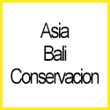 Bali Conservacion