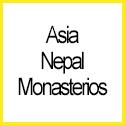 Nepal Monasterios
