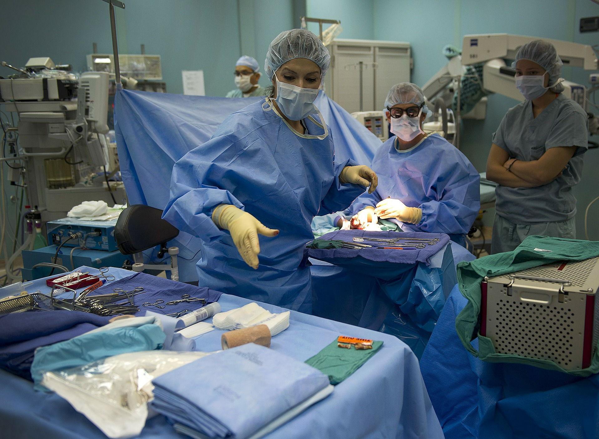 enfermeras por el mundo