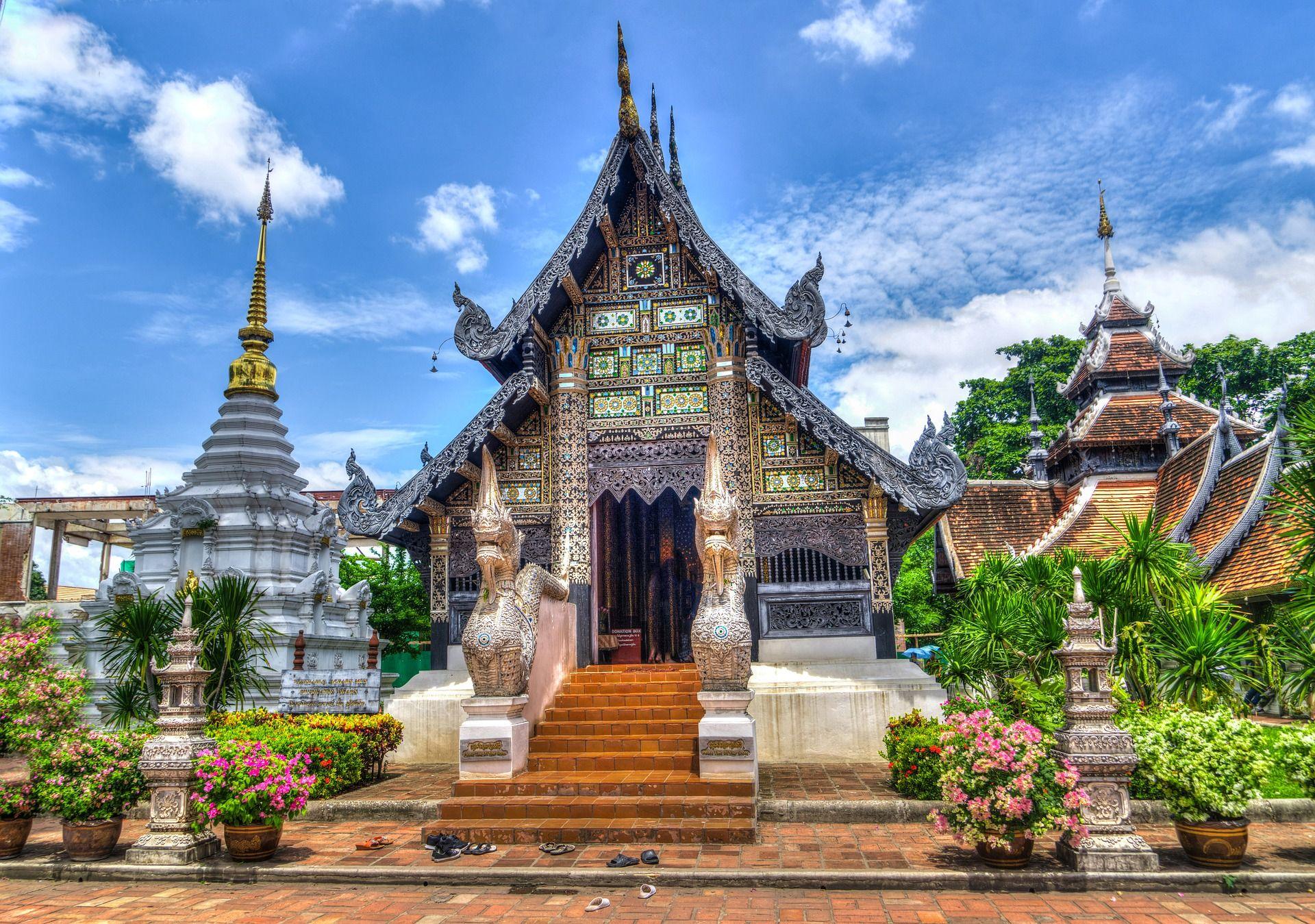 ong en ingles tailandia