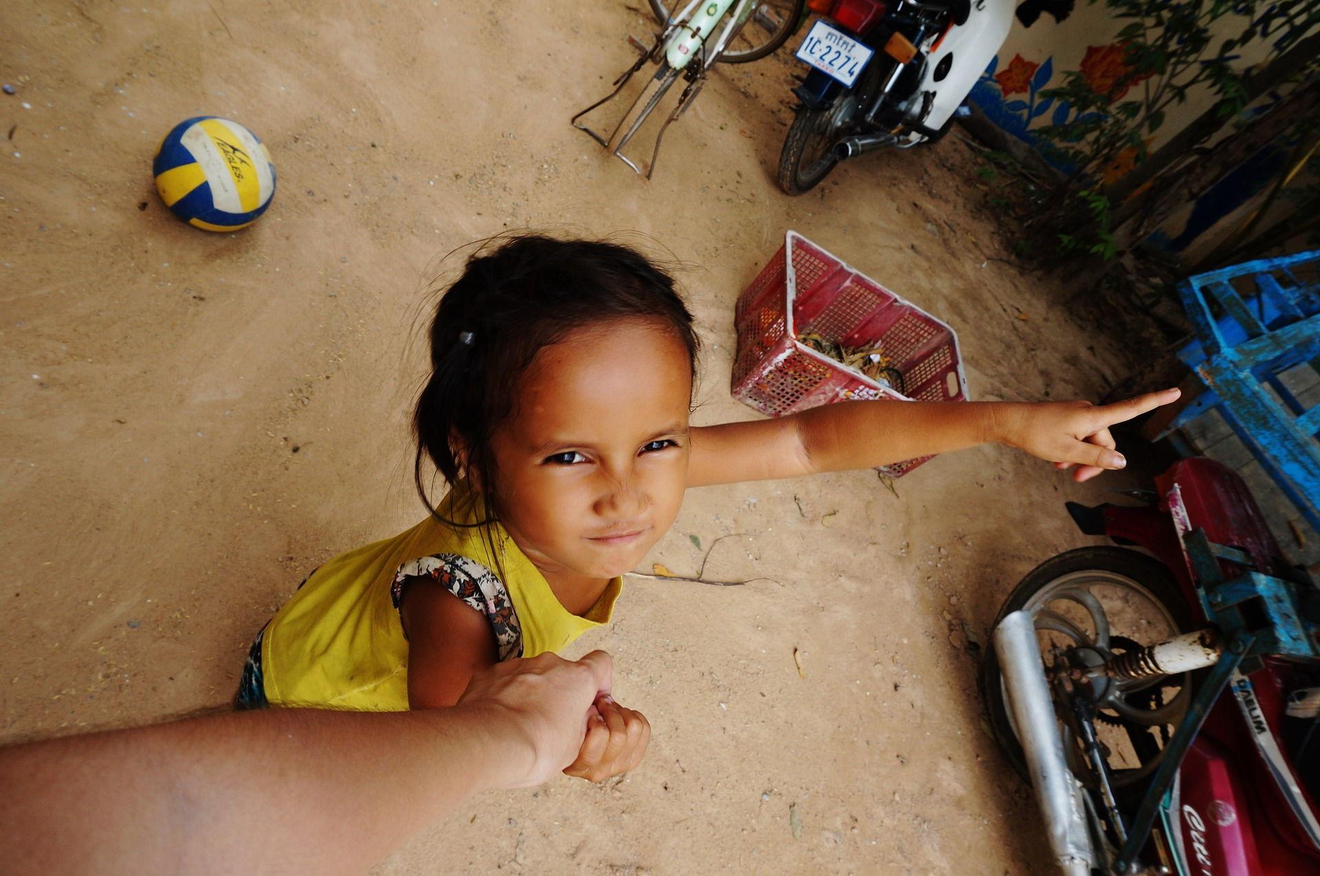 tipos de trabajo voluntario en ONG internacionales