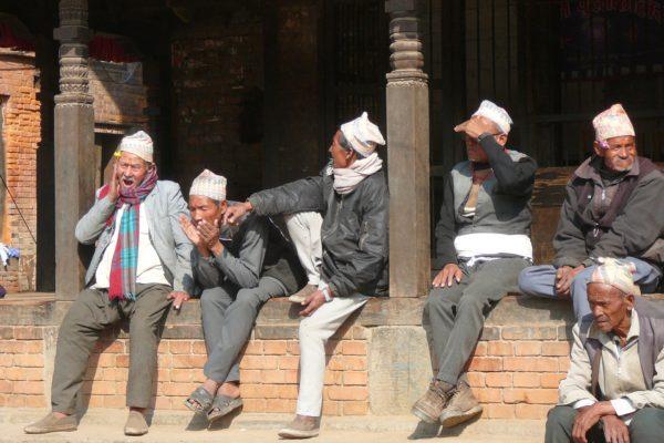 voluntariado medico en nepal