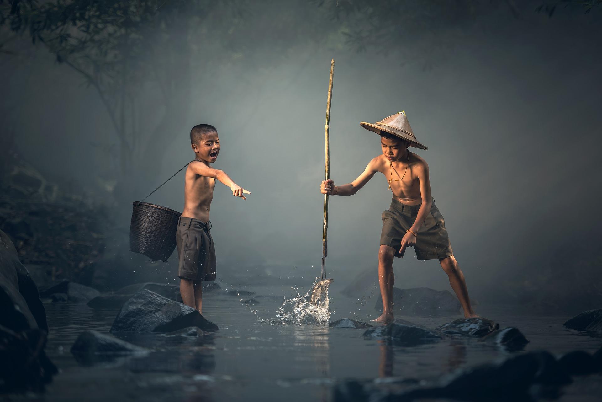 voluntariado en indonesia