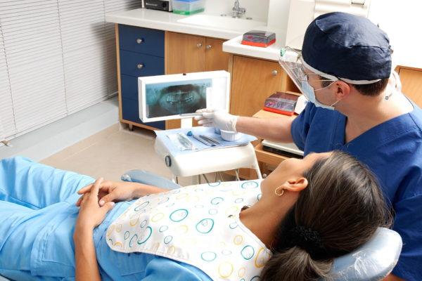 odontologia sanitaria