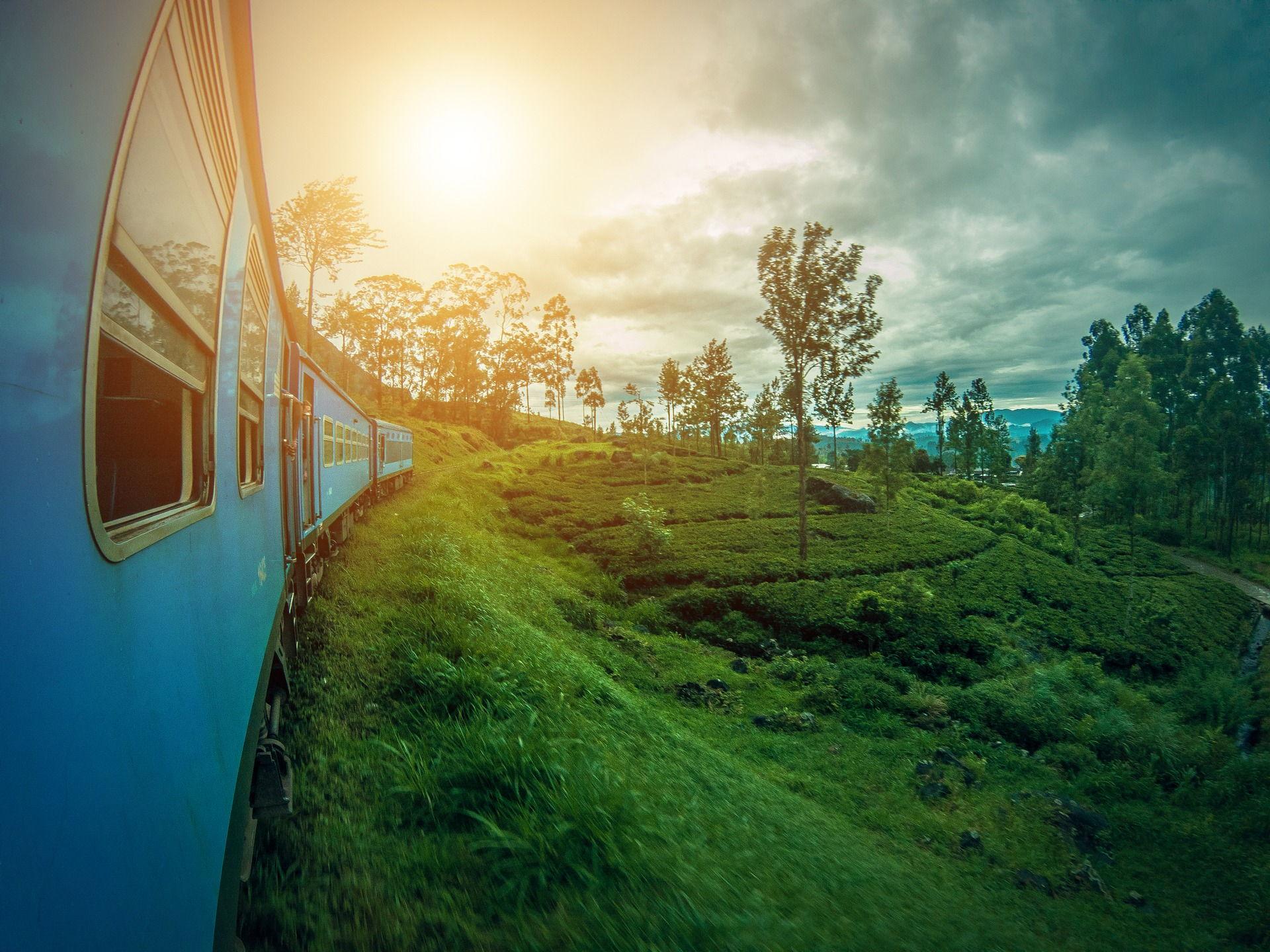 voluntariado sri lanka tren