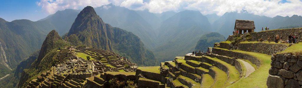 Voluntariado en Perú